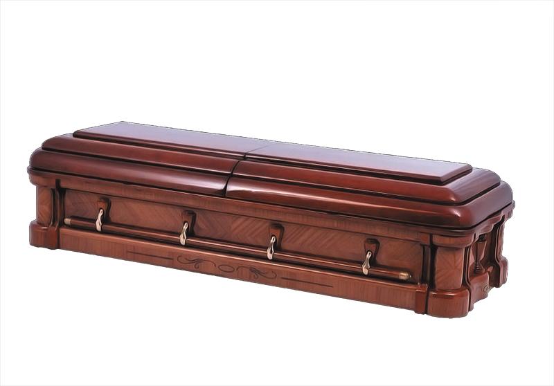 Гроб «Грааль»