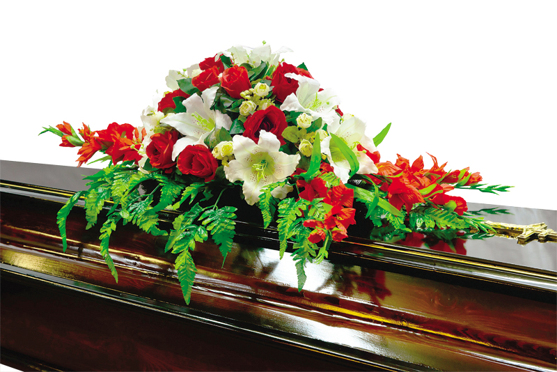 Композиция кремационная «Заказная»