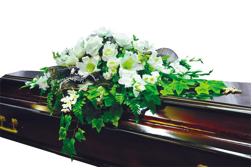 Композиция кремационная «Элит»