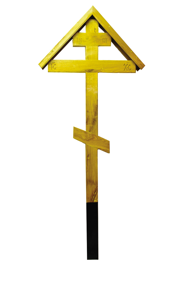 Крест «Дуб»