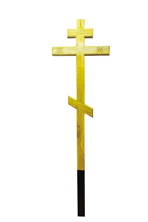 Крест «Сосна»