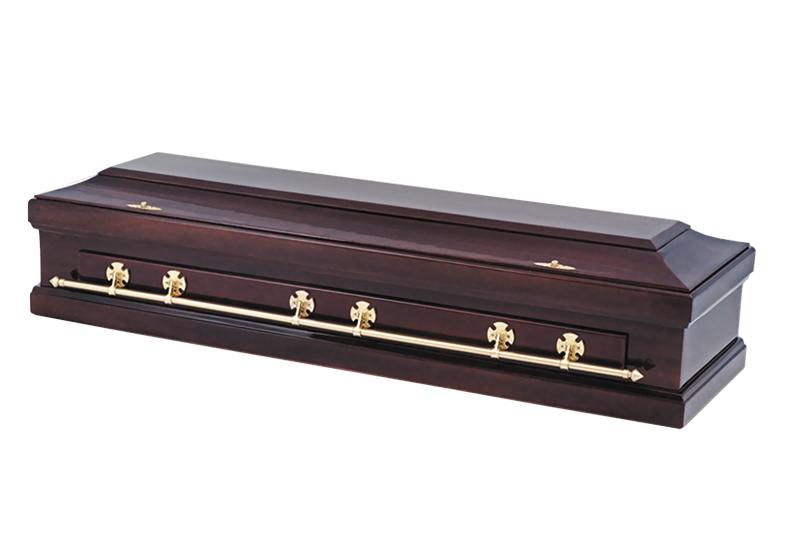 Гроб «М69»