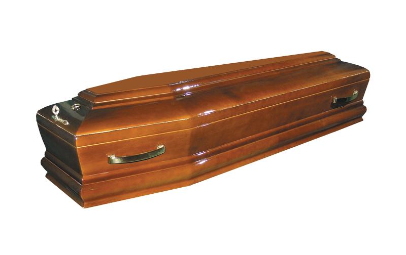 Гроб «Милан»
