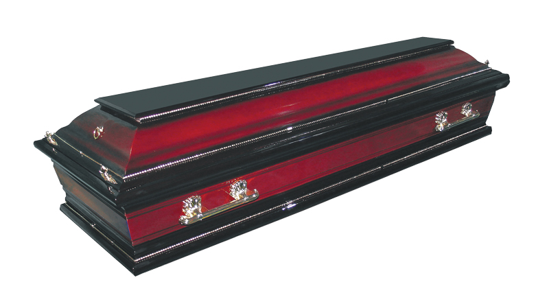 Гроб «Русич»
