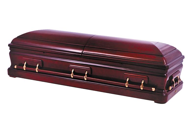 Гроб «Сенатор»