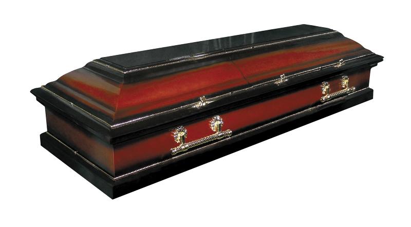 Гроб «Скиф»