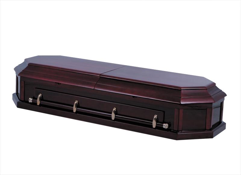 Гроб «Восьмигранник»